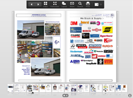 Steveweld Limited now has a new catalogue available to view online