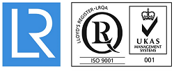 Steveweld Ltd is approved by Lloyd's Register Quality Assurance to BS EN ISO 9001
